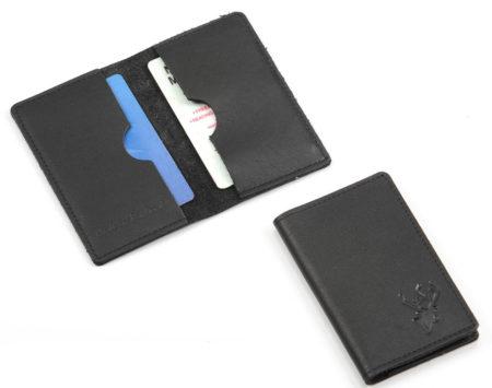 Käynti- ja luottokorttikotelo