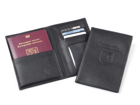 Passi-/luottokorttikotelo