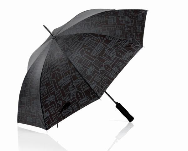 Sateenvarjo Talot