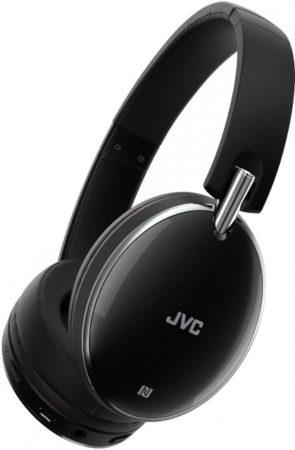 JVC S90BN vastamelukuulokkeet