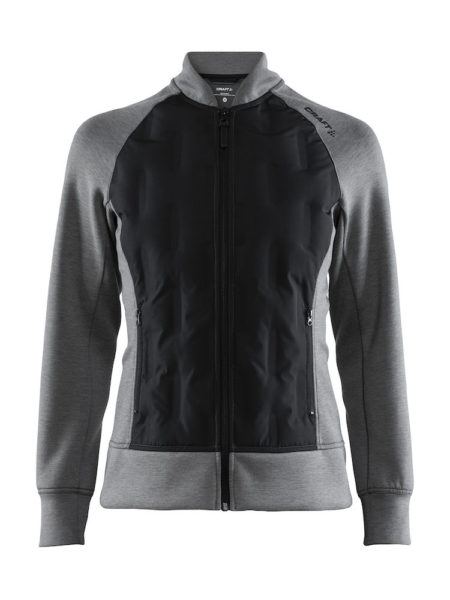 Hybrid Jacket naisten