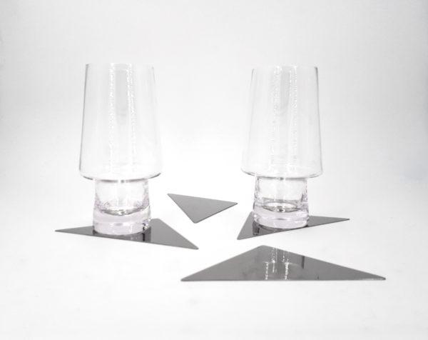 Kallio-lasinaluset
