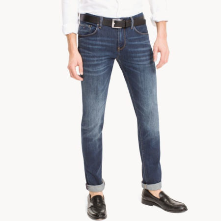 Tommy Hilfiger Core Bleecker Slim Jean