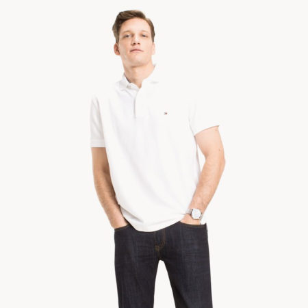 Tommy Hilfiger Core Hilfiger Regular Polo