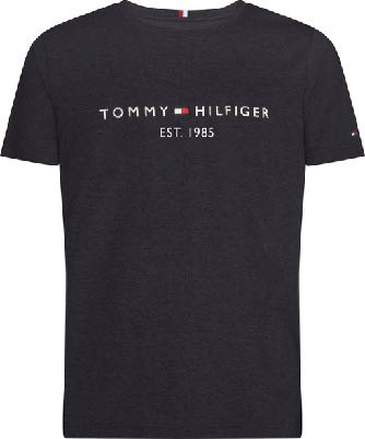 Tommy Hilfiger Core Tommy Logo Tee