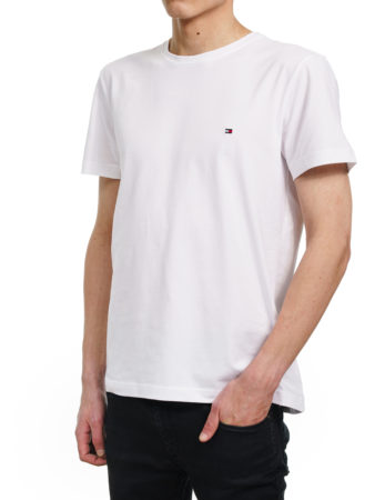Tommy Hilfiger Core Stretch Slim CNeck Tee