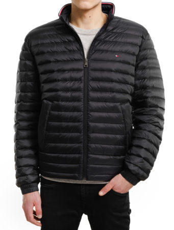 Tommy Hilfiger Core Packable Down Jacket
