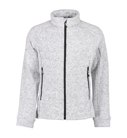 ID Quilted fleece jacket, miesten