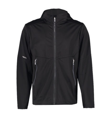 ID Lightweight soft shell jacket, miesten