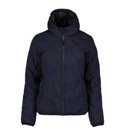 Quilted Jacket, naisten