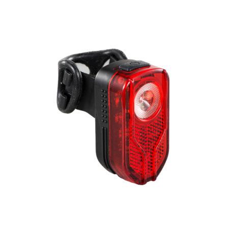 LED-takavalo polkupyörään
