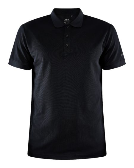 CRAFT Core unify polo shirt M & W
