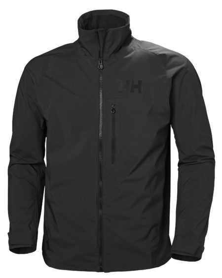 Helly Hansen HP Racing Jacket 980 Ebony