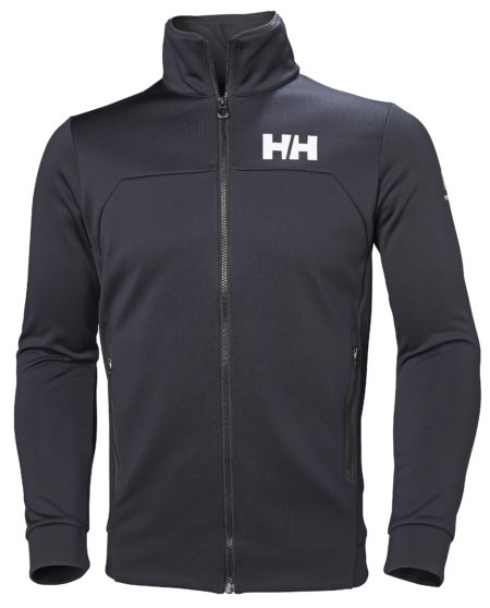 Helly Hansen HP Fleece Jacket 597 Navy