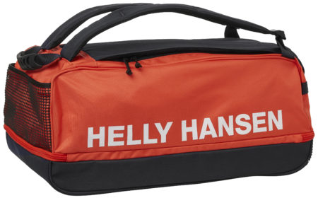 Helly Hansen Racing Bag 148, Cherry