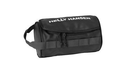 Helly Hansen Wash Bag 2 990 Black