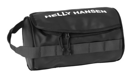 Helly Hansen Wash Bag 2 990 Black