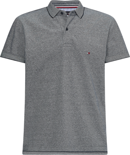 Tommy Hilfiger Oxford Regular Polo