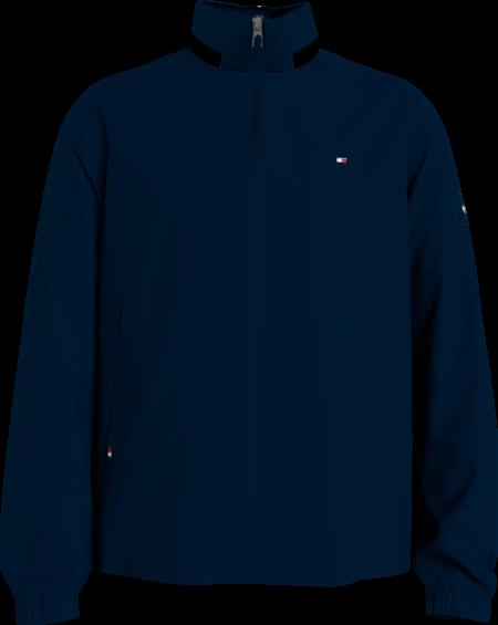 Tommy Hilfiger Stand Collar Jacket