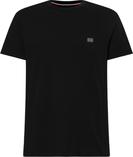 Tommy Hilfiger Modern Essentials Paneled Tee