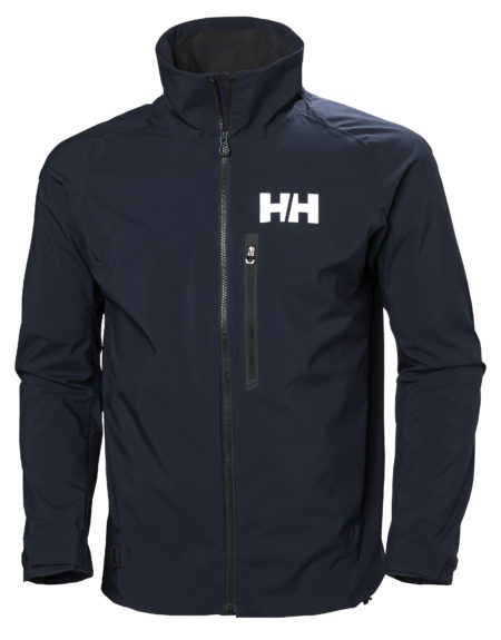 Helly Hansen HP Racing Jacket 597 Navy