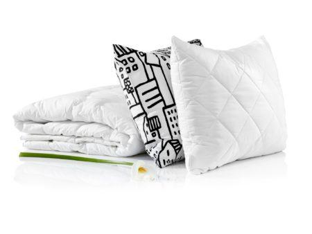 Unikulma peitto ja tyyny