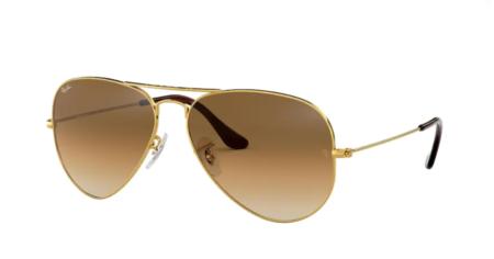 RayBan Aviator -aurinkolasit