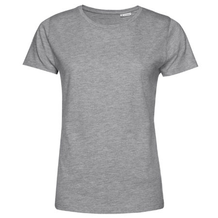 Orgaaninen T-paita lady