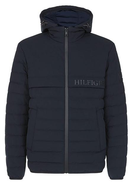 Tommy Hilfiger Stretch Hooded Jacket