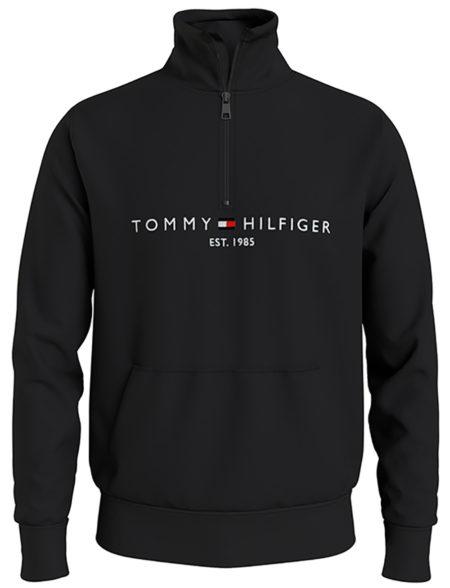 Tommy Hilfiger Tommy Logo Mockneck